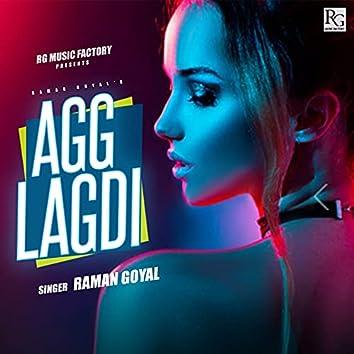 Agg Lagdi - Single