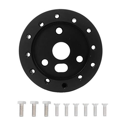 Adaptador de cubo de agujero profesional de modificación para accesorio de coche