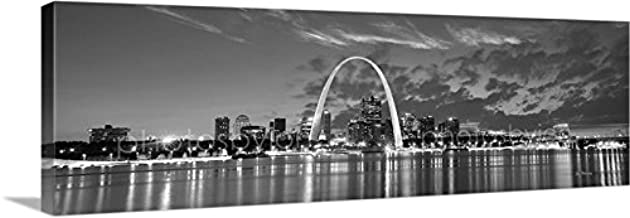 Best st louis skyline drawing Reviews
