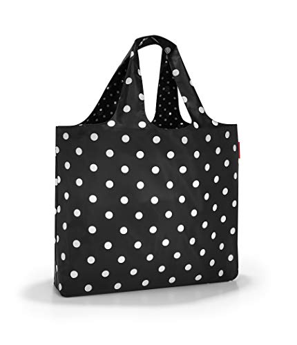 reisenthel mini maxi beachbag Strandtasche 62,5 x 42 x 13 cm / 40 l / mixed dots
