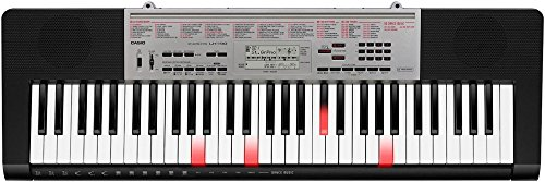 Casio LK-190 Portable Keyboard Review