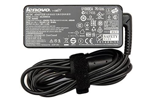 ノートパソコン交換用 20V 2.25A 45W 充電器 適用する Lenovo G50-80 G50-70 G50-45 G50-30 Z50-70 ThinkPad X240s X240 X250 X260 X270 、ThinkPad T440s T450 T450s T460s 、ThinkPad E431 E440 ThinkPad E450 E450C E455 E460 E465 、ThinkPad E470 E470C E475 、ThinkPad E531 E540 E550 E555 、ThinkPad L450 L540 ADLX45NDC3A ADLX45NCC3A ADLX45NLC3A ADLX45NLC2A/ 45N0292 45N0293 45N0294 45N0297 電源ACアダプター 2pin仕様
