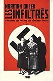 Les infiltrés - L'histoire des amants qui défièrent Hitler