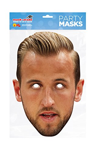 England Rugby Harry Kane Mask