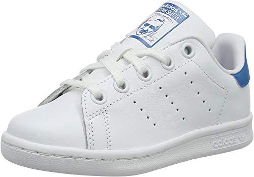 adidas BB0694 Sneaker Bambino Bianco 29
