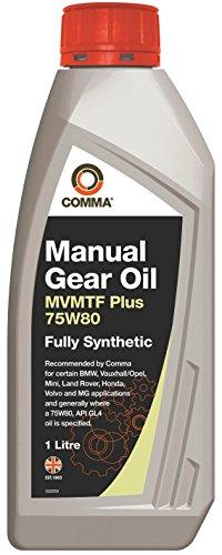 Comma MVP75801L Manual Transmission Flu