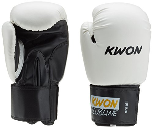 KWON Boxhandschuh Clubline Pointer Small...