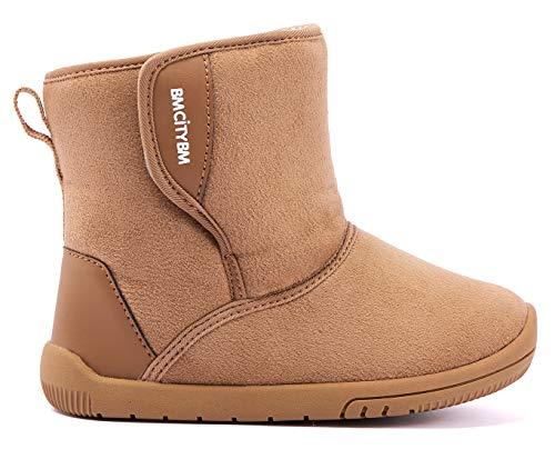 Kid Boy Warm Boots