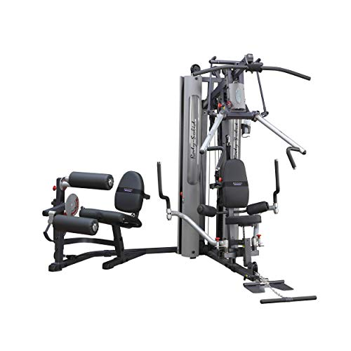 Body-Solid Bi-Angular Gym (G10B)