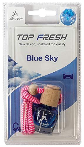 Jean Albert 529 Top Fresh Blue Sky Profumo per Auto e Casa