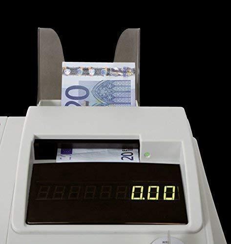 Olympia Geldscheinprüfer für...