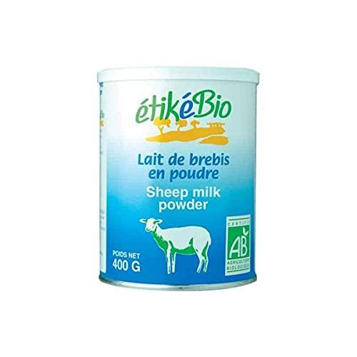 Leche de oveja en polvo 400g 400 g de polvo