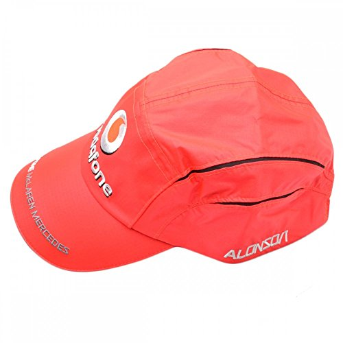 Mclaren Sport Racing Cap by McLaren