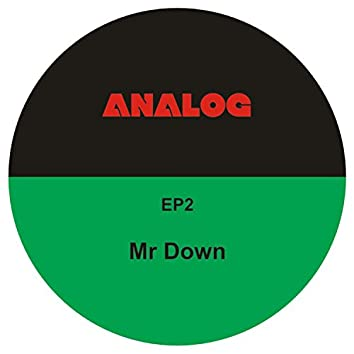 Analog Records - EP 2