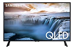 powerful SAMSUNG QN32Q50RAFXZA 32Q50 series 32Q50 series QLED 4K smart TV