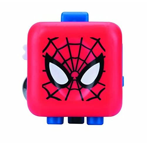 Marvel Fidget Cube Game  (Variety of styles – style picked at random)