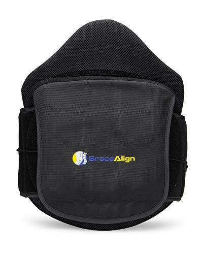 Brace Align VertebrAlign LSO Medical Back Brace L0650 L0637