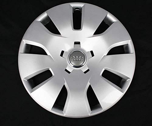 Audi 8K0601147 Radkappe (1 Stück) Radblende Zierkappe 16 Zoll Blende