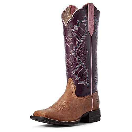 ARIAT Women's Jackpot Western Boot