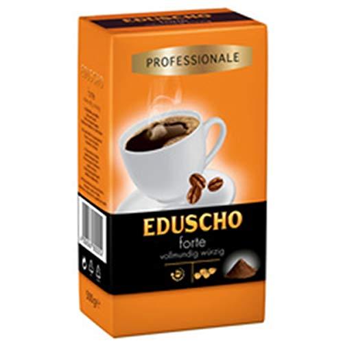 EDUSCHO 477424 Kaffee Professionale forte
