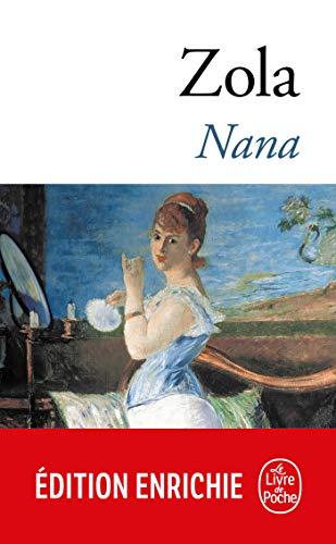 Nana (Classiques) (French Edition)
