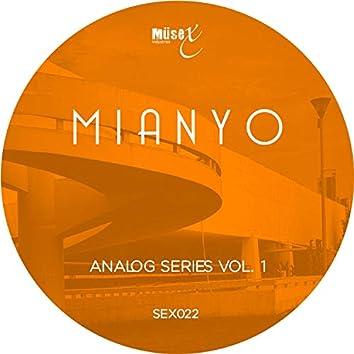 Analog Series, Vol. 1