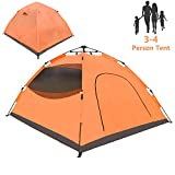 Best 3 Man Tents - LETHMIK Pop Up Tent, Tents for Camping 2 Review