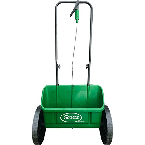 Scotts Miracle-Gro EvenGreen Concimatore e...