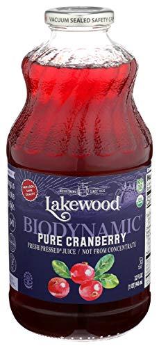 Lakewood蔓越莓汁