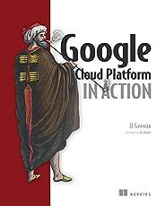 Image of Google Cloud Platform in. Brand catalog list of Manning Publications.