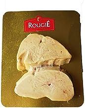 冷凍フォアグラドカナール 50g(25gx2枚)ルージェ社 フランス産フォアグラ