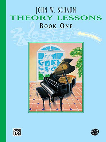Theory Lessons, Book One