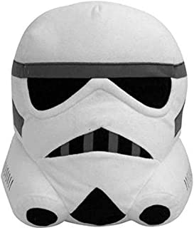 Star Wars Adorable Episode VII Face Pillows, Stormtrooper