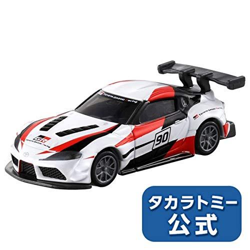 トミカ イベントモデル 2018 トミカ博限定 GR スープラ レーシング コンセプト