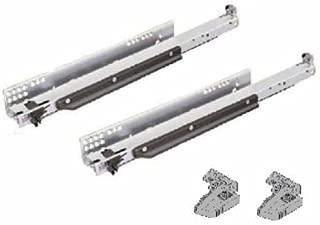 Blum movento de extensión de tip-on NL=600mm 60 kg 766H6000T