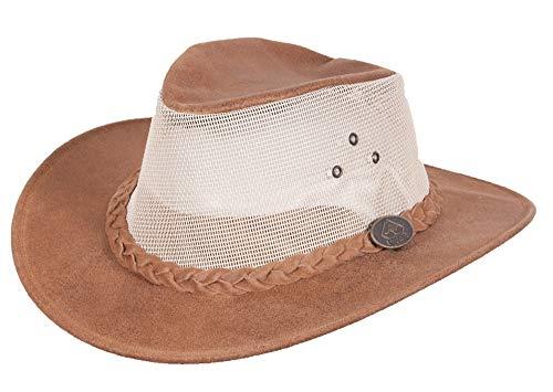Scippis – Darwin Chapeau d'été – XL/61–62 cm