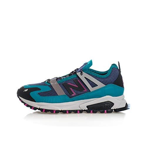 Sneakers Donna New Balance Lifestyle X-Racer Wsxrctxb