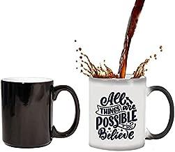 english quote design Magic mug