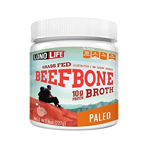 Beef Powder Bulk Container (Beef Bone Broth)