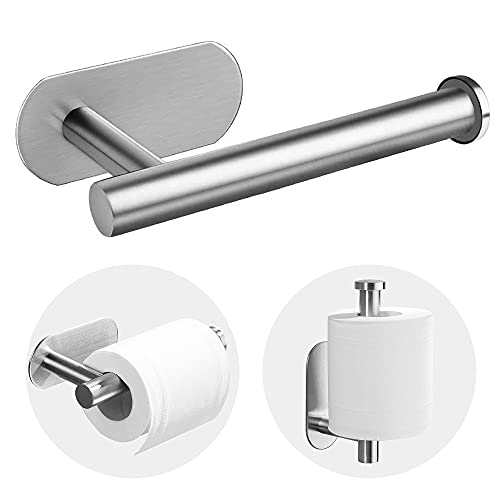 Top 10 best selling list for stick on toilet paper holder near me