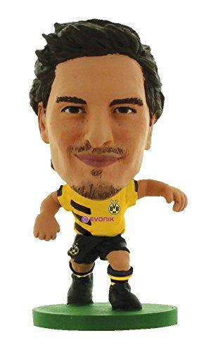 Creative Toys SOC680 - Borussia Dortmund Mats Hummels - Heimtrikot