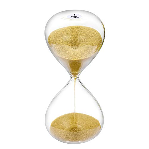 SuLiao Sand Timer 1 Minute Hourglas…