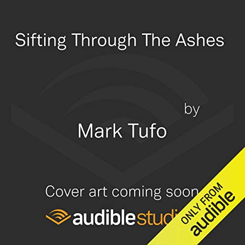 Sifting Through the Ashes  By  cover art