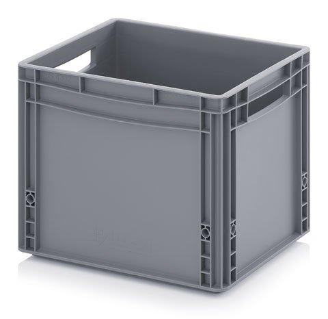 Eurobox geschlossen 40x30x32 cm, 30 Liter
