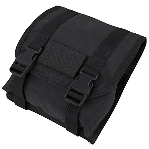 Condor Molle Large Utility Accessory Mag Pouch-Black
