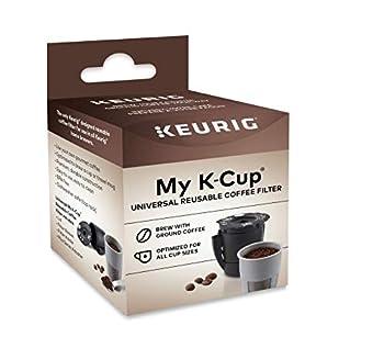 Best keurig my k cup Reviews