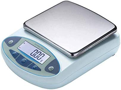 RESHY High Precision Lab Scale 5000g x 0 01g Digital Analytical Electronic Balance Laboratory product image
