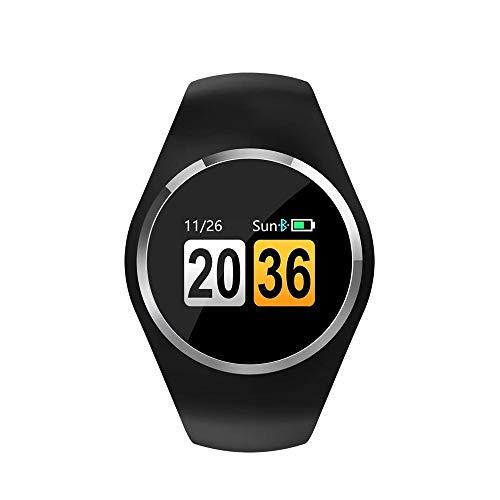 Buy Discount Color Screen Smart Bracelet, Long Standby Waterproof Heart Rate Blood Pressure Sleep Mo...