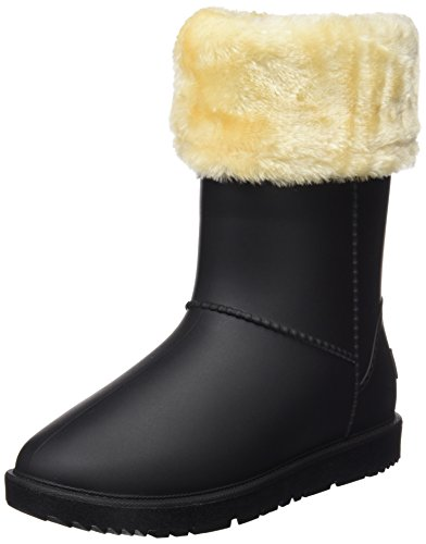 Gioseppo Damen 30403 Aqua Schuhe Schwarz (Black) 41 EU