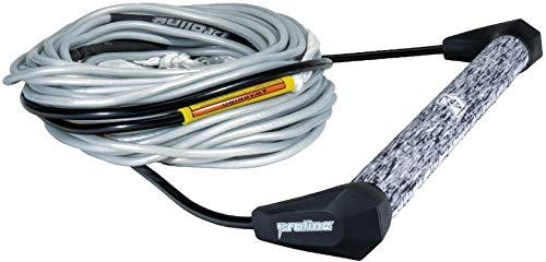 PROLINE 85' Wakeboard Rope and Handle, Dowdy Package